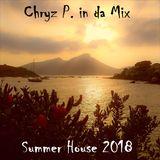 Chryz P. in da Mix Summer House 2018