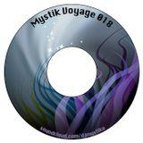 Mysti - Mystik Voyage 018 (Dec 2010)
