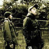 DJ LARGE MOUTH & MC D2 / KAIZAN MIX PT.2