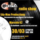 Rota 91 - 30/03/2013 - Educadora FM 91,7 by Rota 91 - Educadora FM