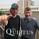 The Quietus Hour Show 49 - Angus Andrew (Liars)