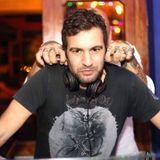 FUNKY - HOUSE NOV 2016 LIVE AT BARRIGA'S VR DJ CORRADO FRASCA-PRE SERATA