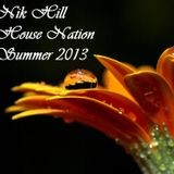 House Nation Summer 2013 by Nik Hill
