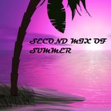 SECOND MIX OF SUMMER