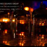 Unexplained Sounds Group - the recognition test # 4