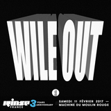 [re]sources invite Wile Out - 24 Janvier 2017