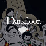 Darkfloor in Session 032 / Kern