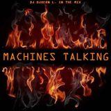 MACHINES TALKING  (01.09.2001)