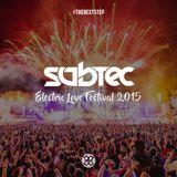 Electric Love Festival 2015 - #thenextstep