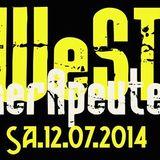 LoBo @WestTherapeuten - Kabelwerk 12.Jul.14