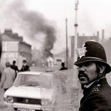 Riots In Brixton, Scene 30 - I RG I 07.24.17