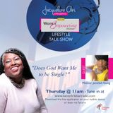 Women Empowering Women Lifestyle Talk Show  with Jameliah Young