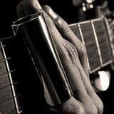 Kind of Blues N°44 - Spéciale Slide guitar