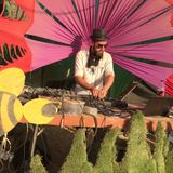 Yehoshua sunrise set - Sunflower Midburn 2017