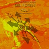 Bruno Mad - Red Forest vol.1 (Once Upon a Forest Saga)