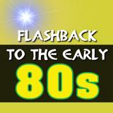 Flashback to the Early 80's - DJ Carlos C4 Ramos