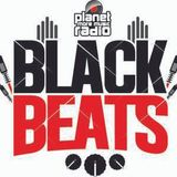 Dj Bash-O Planet Radio Black Beats August 2015