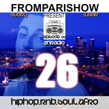 3NRADIO Mix Week August - Episode 26 - 3ntv by Fromparishow