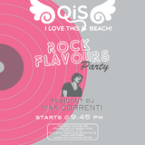 QIS BEACH CLUB   vol.4  djset after meeting mirko negri and staff re-work  tracks for 75 minutes ..