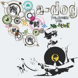 DJ A-Dog 'U thought U Nu-Funk' side A