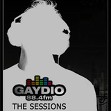Gaydio : The Sessions - Tuesday 11th December 2012