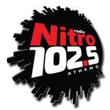 Little D. @ Nitro Radio 102.5 16|03|2014