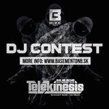 DJ SHORTY.BC - BASEMENT DJ CONTEST 2015