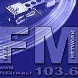 Ed Rush / Gunshot / Cyanide B on Flex FM 103.6 1994