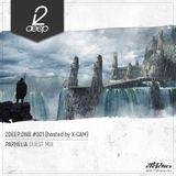 X-Cam - 2DEEPDNB #001 Guest mix by Parhelia