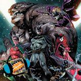 ComicsDiscovery S01E39 : Detective Comics Rebirth