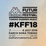The Martinez Brothers @ Kappa FuturFestival IT 07-07-2018