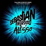 Sebastian Ingrosso & Alesso Feat. Ryan Tedder - Calling (Lose My Mind)(Boris Larsson Remix)