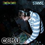 Goku - Studio Mix - Feb 2012