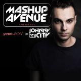 Mashup Avenue 001 - Yearmix 2014
