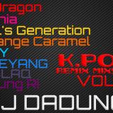 DJ DADUNG - K.POP REMIX MIXSET VOL.2