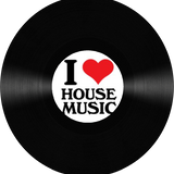 Krisis Vinyl Session's - An hours mix of Old Skool House for your listening pleasure