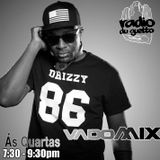 Radio Du Guetto TheHipHopTalkShow 19.08.15 Com Dj Vadomix
