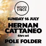 Hernan Cattaneo - Live At Woodstock69 (Amsterdam) - 16-Jul-2017