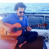 Ambient Raag (Kirwaini) by Shuniya featuring Will Marsh (Sitar) and Jeff Ali (Guitar) 2014