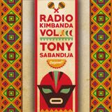 Tony Sabandija - Radio Kimbanda Vol.3