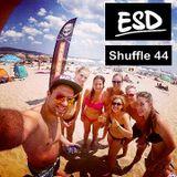 ESD Shuffle 44 - MOB 2016