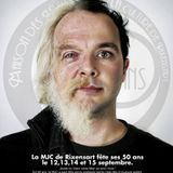 Saint James Eletronic DJ SET - 50 ans MJC RIXENSART - 13-09-2013