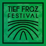 Tief Frequenz Festival 2016 // Podcast #02 by Tommy Lexxus (Bassism, SanFrancisco / Void, Berlin)