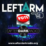 Journey Through Time & Bass #6 on AfterDarkRadio (Election Day! 08/06/17)
