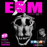 "ESM ""ELECTRONIC SOCA MIX"" NEW SOCA MIX BY DJ SILENT KILLA"