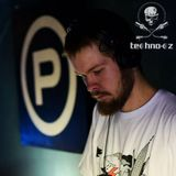 Stanjah - Techno.cz Promo Mix