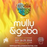 Mully & Gaba - Live @ Electric Love Music Festival 2018