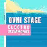 Adren Aline (Trilobite Music) @ Electro Selvámonos 2019 - Playa Salvaje - Perú - 26.01.2019