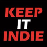 KeepItIndie Mixtape #2 - Indie Folk Rock