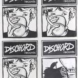 10 discos para cair de amores pela Dischord Records